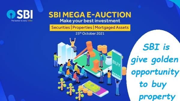 குறைந்த விலையில் சொத்து வாங்க வேண்டுமா.. எஸ்பிஐயின் E-auction தான் சிறந்த வழி.. எப்போது தொடக்கம்..!