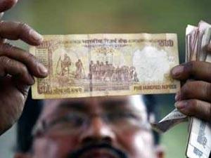 Rupee Tumbles 43 Paise Against Dollar