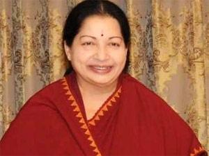 Jayalalithaa Inaugurates Atm Unit A