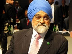 Poor Monsoon Pull Down Gdp Growth 6 Says Montek Singh