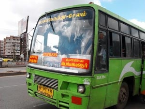 Trade Unions Threaten Bus Strike On Sep