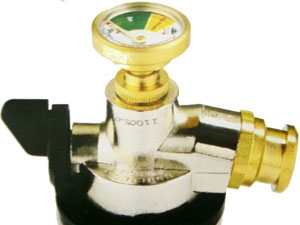 New Instrument Prevent Gas Cylinder Related Accidents