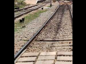 India Help Restore Srilanka Railway Network
