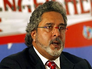 Is Vijay Mallya Of The Country Avoid Possible Arrest