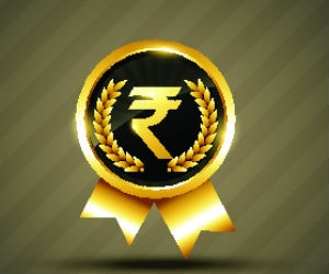 Rupee Breaches 56 Hits Lowest Level Since June