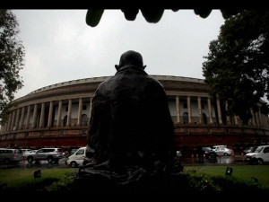 Why The Monsoon Session Of Parliament Must Pass Economy