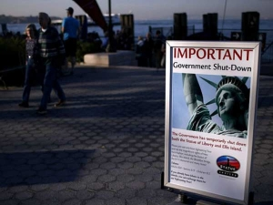 Is The Us Govt Shutdown Good News For Indian Markets