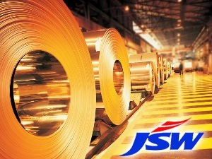 Jsw Crude Steel Production Up