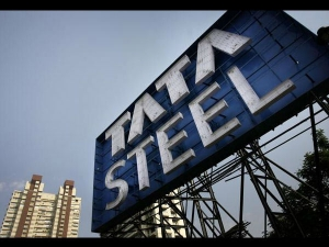 Tata Steel Gains Over 2 On Plans To Raise 1 Bn Doller Via Bond Issue