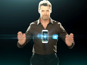 Micromax Ropes In Hollywood S Hugh Jackman As Brand Amb