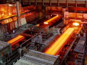 Steel Production Grows 3 During January September