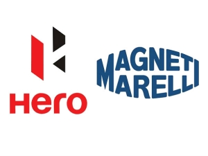 Hero Ties Up With Italy S Magnetti Marelli To Boost Res