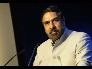 Anand Sharma Launches Ebiz Portal And Two Dipp Services