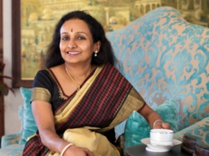 The Most Powerful Women Indian Business