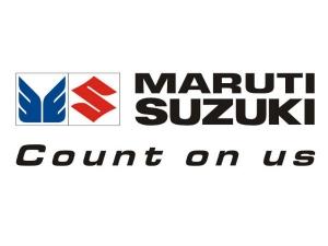 Maruti Suzuki Sales Dip 10 January
