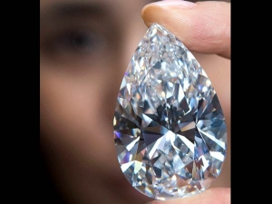 India S Diamond Trade Being Used For Money Laundering