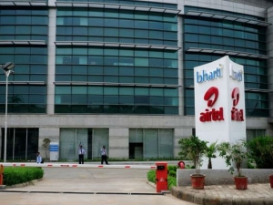 Bharti Airtel Shares Gain 5 5 After S P Upgrades Rating