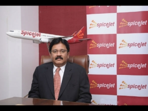 Spicejet Boeing Ink Rs 26 000 Cr Deal