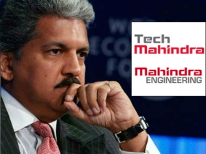 Tech Mahindra Gets Nod To Merge Mahindra Engineering