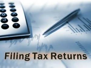 Verify Status Income Tax Return After Filing