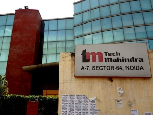 Tech Mahindra Acquire Big Data Start Up 10 M