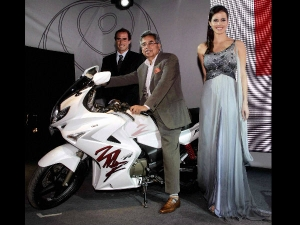 Hero Motocorp Goes Bangladesh