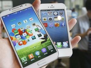 Samsung Sells 89 Mn Smartphones Q1 Mkt Share Falls