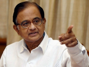 All Bjp Numbers Are Fabricated Its Credibility Is Zero Said By P Chidambaram