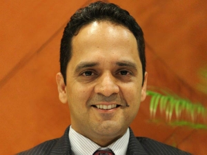 Sandeep Dadlani Quits From Infosys