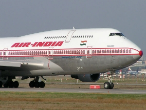 Air India Terminates Over 400 Contractual Employees