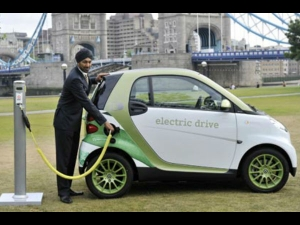 Govt Readies Rs 14 000 Cr Subsidy Hybrid Electric Cars