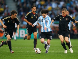 World Cup Champions Get 35 Mn From Fifa
