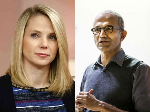 Microsoft Set Overtake Yahoo Advertising Revenue First Time
