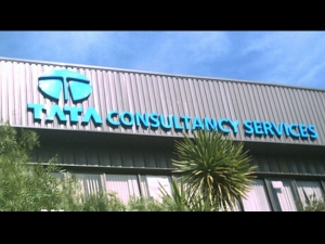 Tcs Attained Rs 5 Lakh Crore Market Valuation