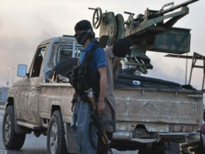 Oil Prices Higher Amid Iraq Focus