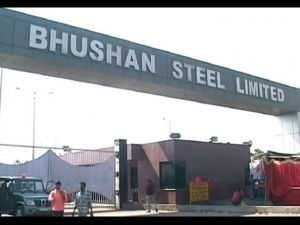 Bhushan Steel Plunges 10 Locked Lower Circuit Down 55 Just 8 Sessions