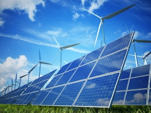 India Ranked 5th Amongst Top 10 Wind Power Producers Report