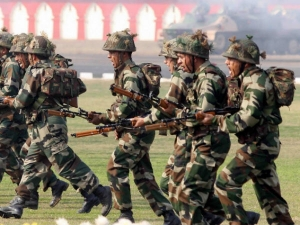 India Becomes World S Fifth Largest Military Spender