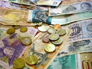 Forex Reserve Falls 1 76 Billion 406 Billion
