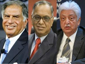 Ratan Tata Invests Snapdeal