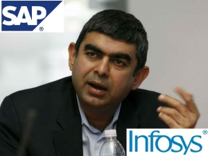 Sikka S 2 Sap Colleagues Join Infosys