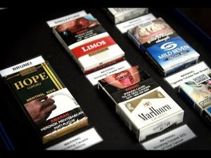 Cigarette Bidi Packaging Be Changed Make Health Warnings
