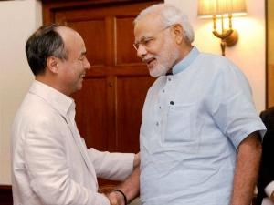 Softbank Japan Invest 10 B India