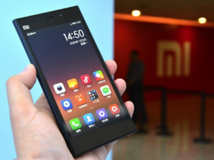 Xiaomi Moves Into Third Place Global Smartphone War