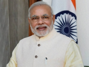 Modi Invites Malaysian Companies Invest India