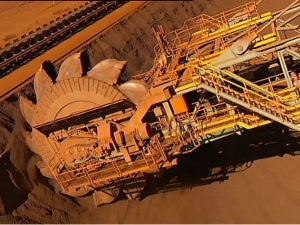 India Iron Ore Imports Hit Record 6 8 Mln T As Prices Fall