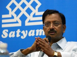 Months Jail Raju 3 Others Satyam Case