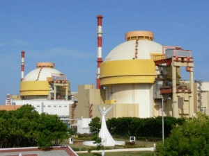 Russia Agrees With India Construct 12 Nuclear Reactors
