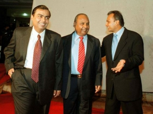Goodbye Vimal Why Mukesh Ambani Is Selling His Father First Business