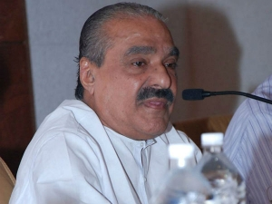 Kerala Finance Minister Mani Booked Over Bribery Allegations